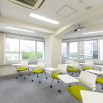 東京本社セミナールーム